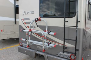 Winnebago Fuse 23t Ford Transit Chassis Lichtsinn Rv Blog
