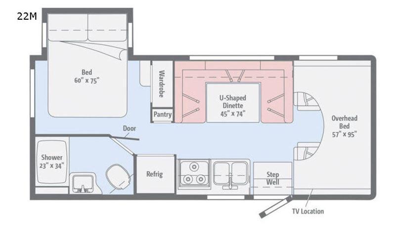 22M Floorplan