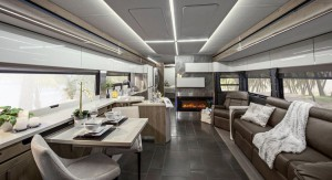 Winnebago Horizon 40