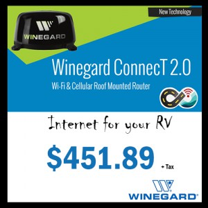 Winegard Connect 2