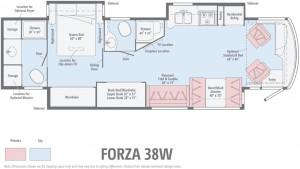 Forza 38W