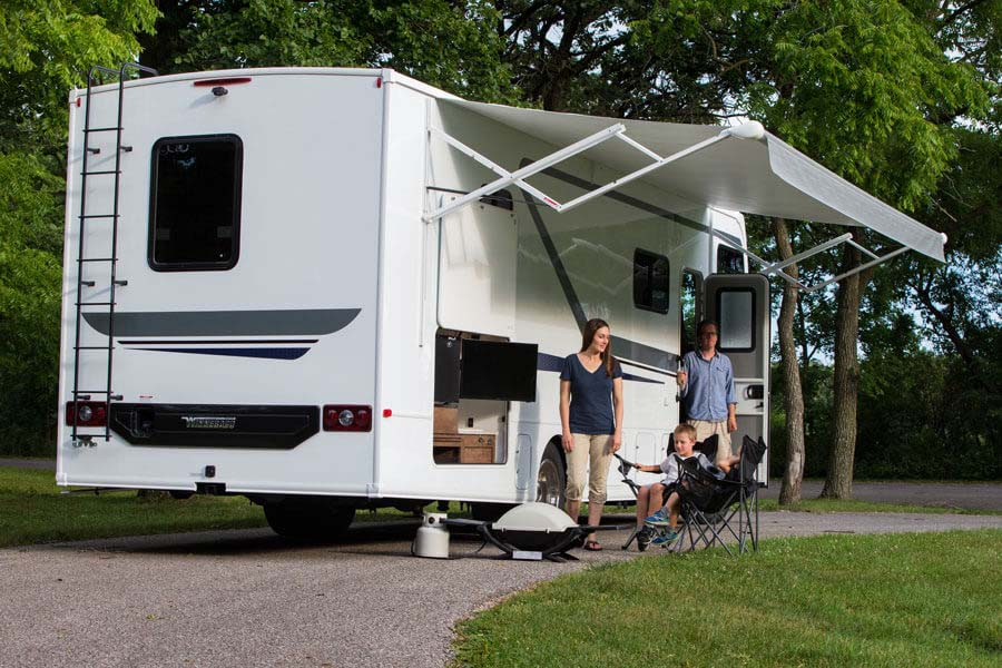 Affording Your RV