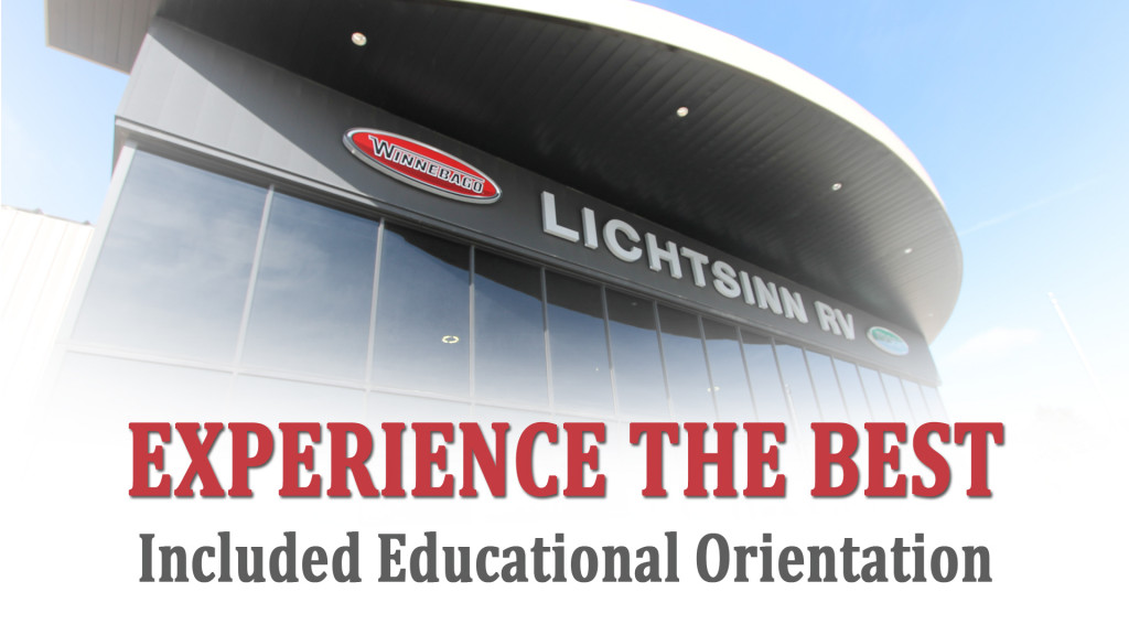 Experience the Best Video Educational Orientation