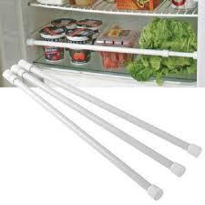 Refrigerator Bar Expanders