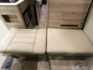 Front Flex Bed System