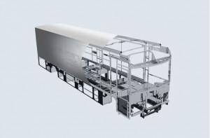 Winnebago's SuperStructure Construction Design