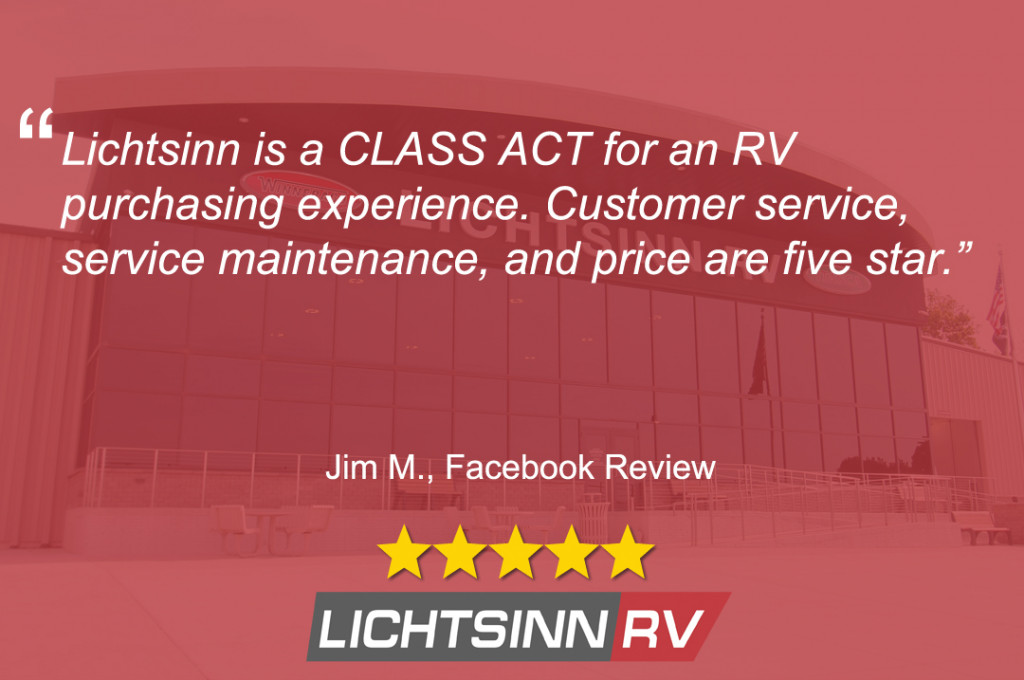 Lichtsinn RV Review