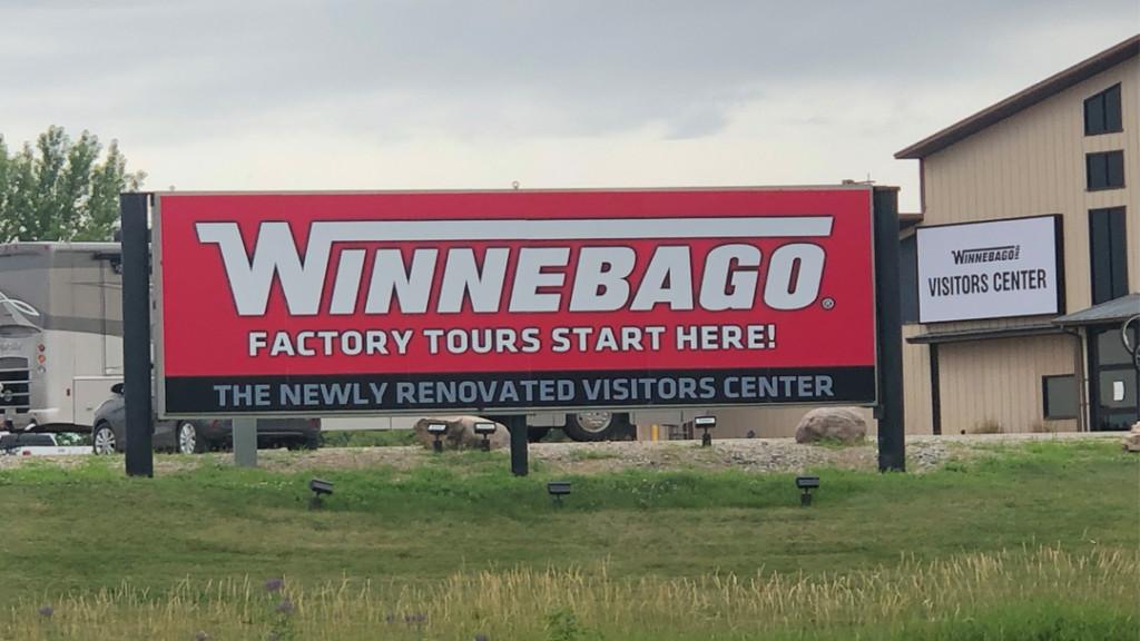 Winnebago Ind