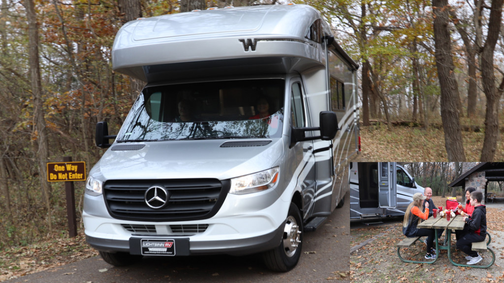 Fall Rving Must Haves