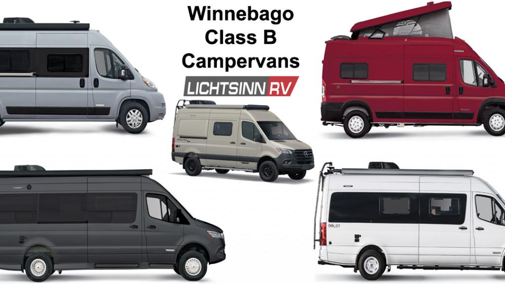 Class B Vans