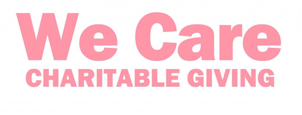 Wecare-wide - pink