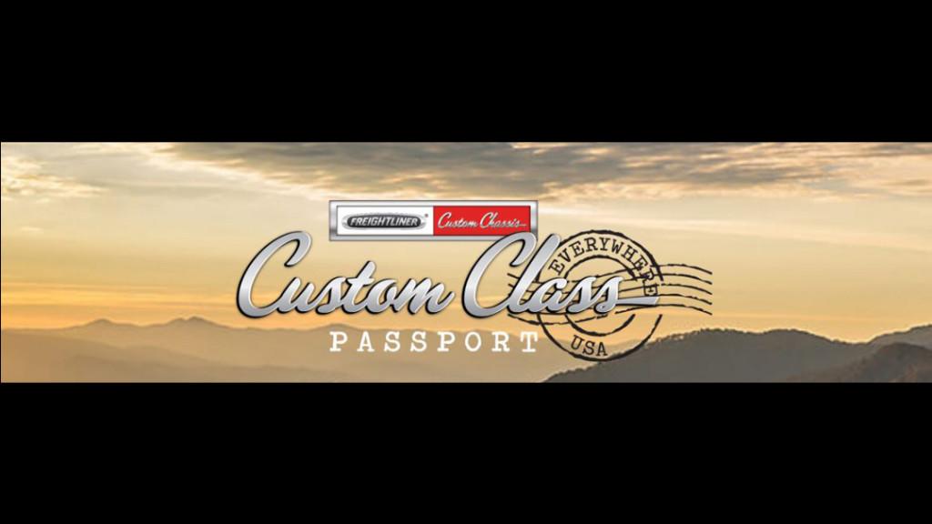 Freightliner Custom Class Passport