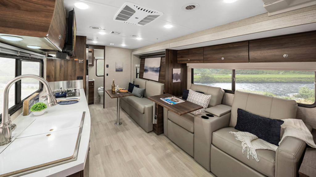 Winnebago View Harmonious