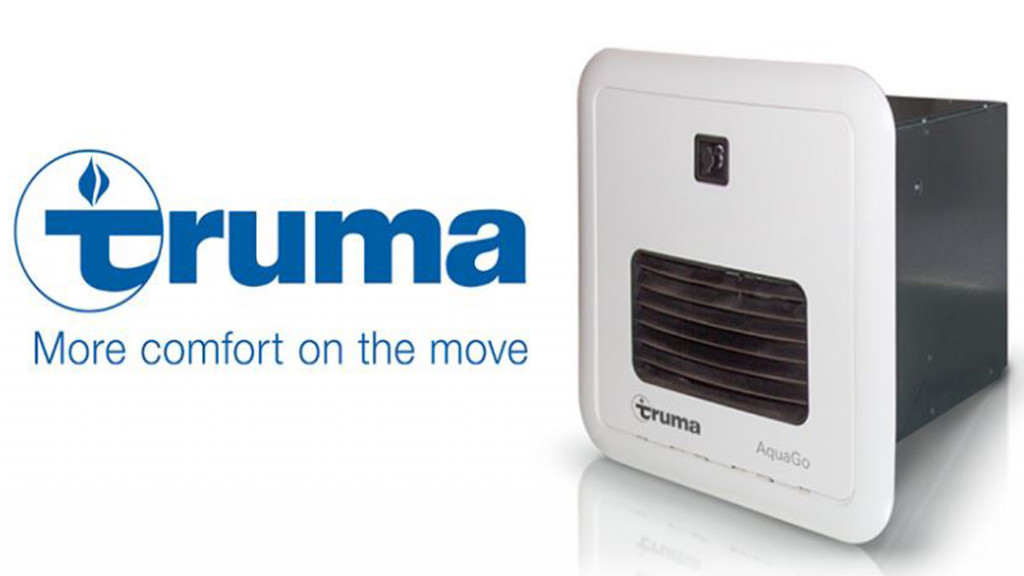 Truma AquaGo Tankless RV Water Heater