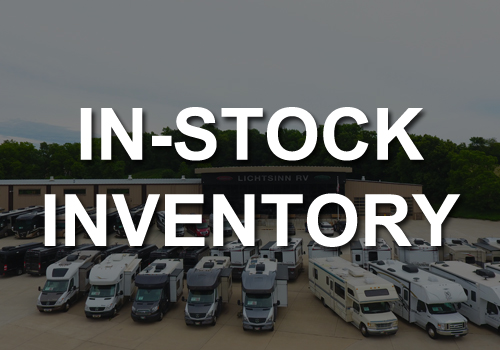 In-Stock Inventory