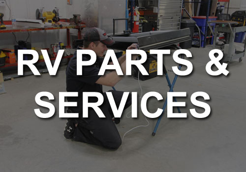 RV Parts and Service