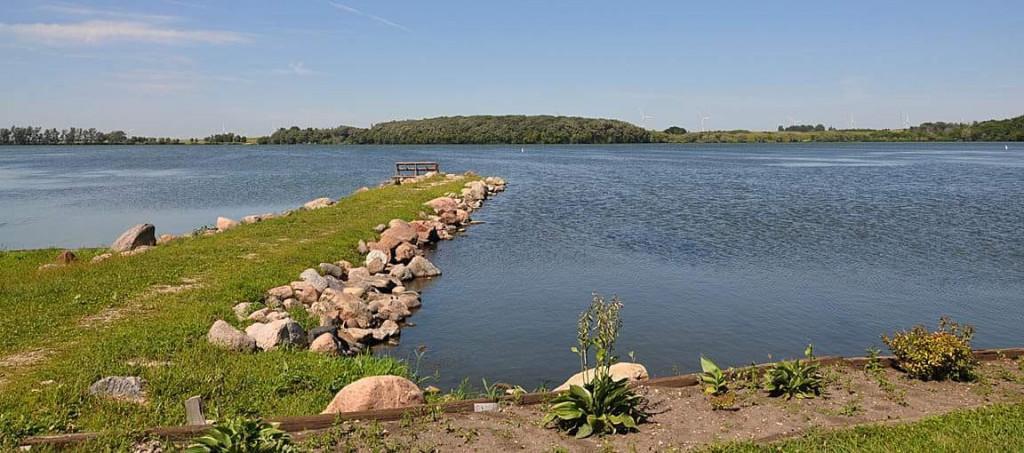 Crystal Lake (Photo courtesy City of Crystal Lake social media page)