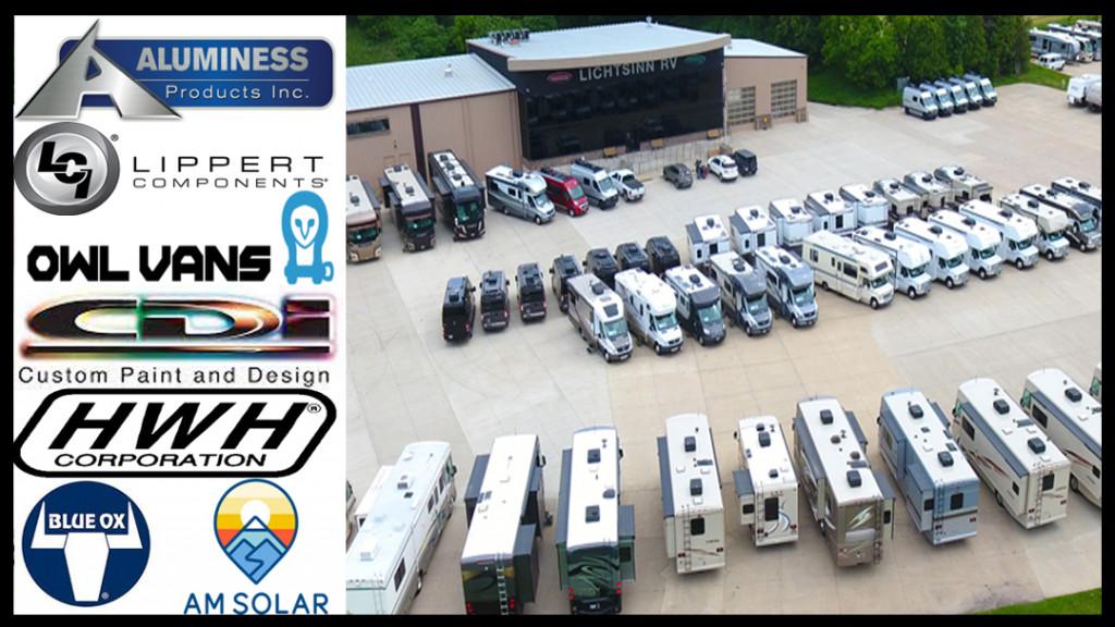 Lichtsinn RV RV Industry Partners
