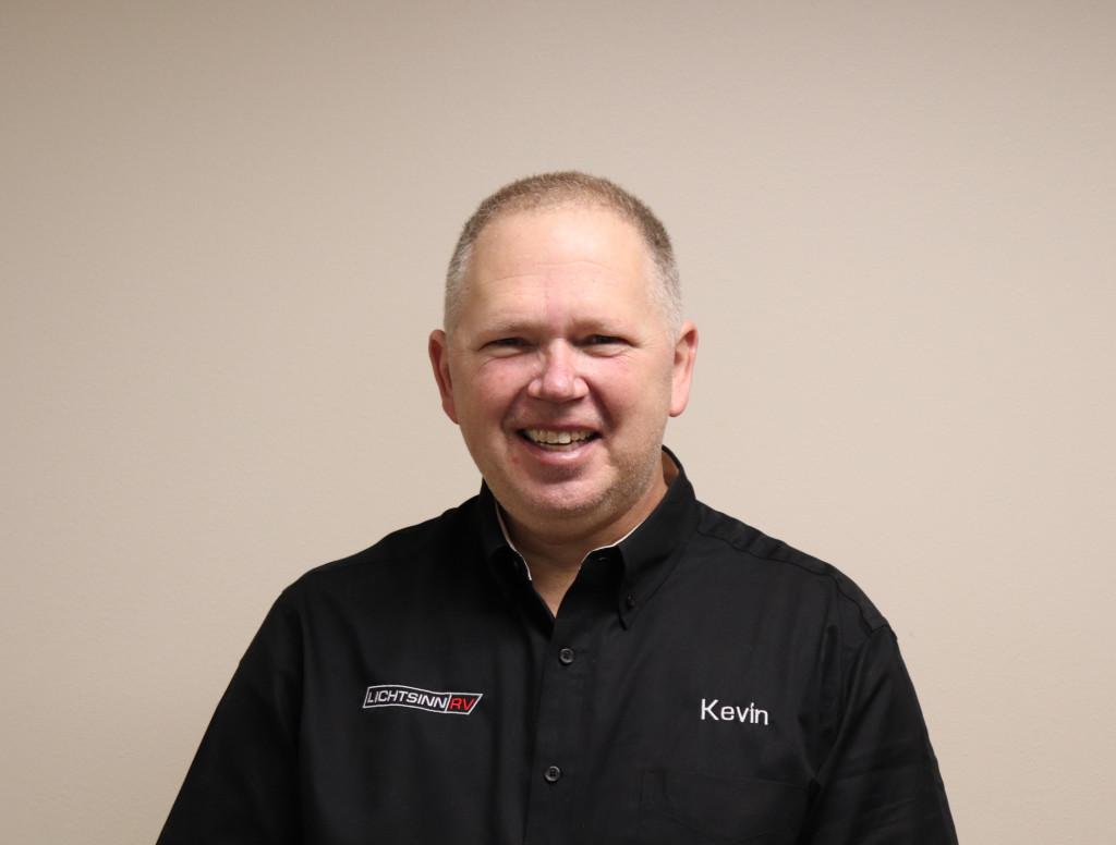 Kevin Bunger